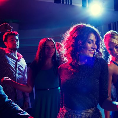 Karaoke Party Studio Rental