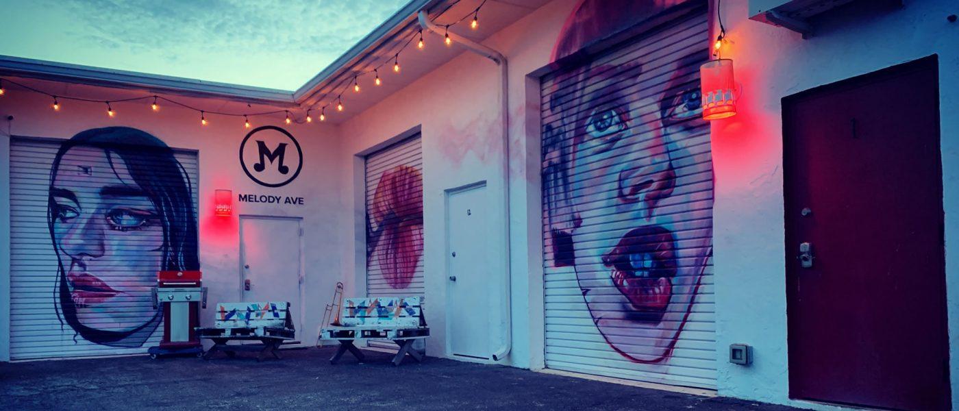 Recording Studio West Palm Beach